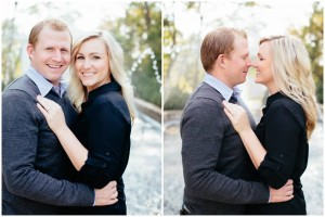 My sister's engagement pictures.